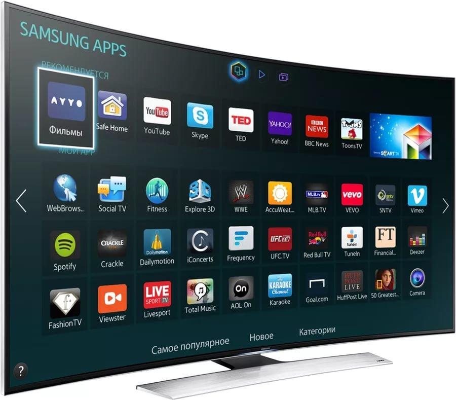 Smart tv news app download  GetsTV: another nice widget for