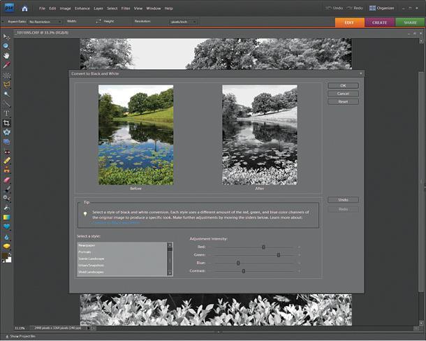 Photoshopta fotoğraf nasıl işlenir: yeni başlayanlar için talimatlar